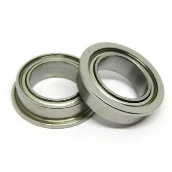 Miniature Flanged Ball Bearings Rubber Sealed Bearing 5 PCS MF85-2RS 5x8x2.5