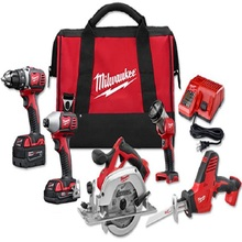 NEUE MilwaukeeS M18 power tools combo kits 20V Cordless Lithium-Ionen 15-<span class=keywords><strong>Werkzeug</strong></span> Combo Kit