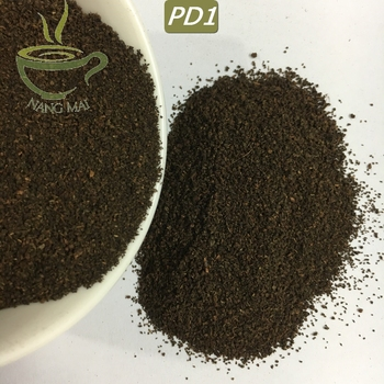 DUST Black tea types 1 Cheapest Price price only 85 cents FOB
