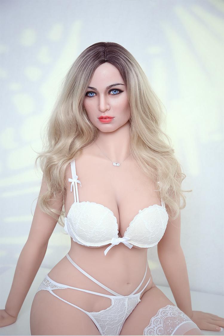 161cm  Artifical Lifelike  loveDoll For Men Sex doll  Life Size Sex Dolls With Muscle and fresh and touch feeling well