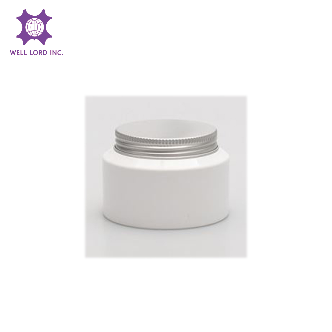 Water drop hydrating moisture boost daily moisture cream plastic jar container cosmetic plastic jars with lids