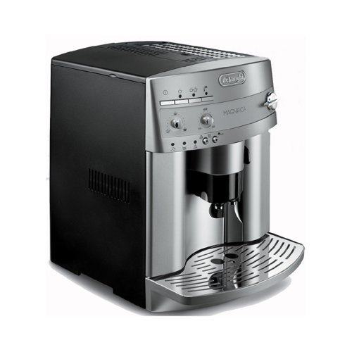 NEW-DeLonghi ESAM3300 Magnifica Super-Automatic Espresso/Coffee Machine