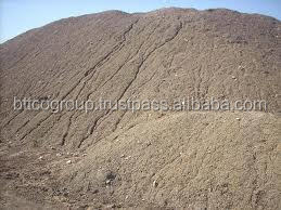 High purity Sodium Bentonite cat litter grade
