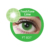 Monthly used soft cosmetic color contact lenses