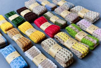 Choose your JUTE RIBBONS 2.0Meters a Skein Jute trim for Floral arrangement, Hat Making Home Decoration Gift Wrapping