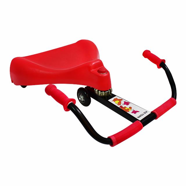 Popular funny children kid twist car toy for sale