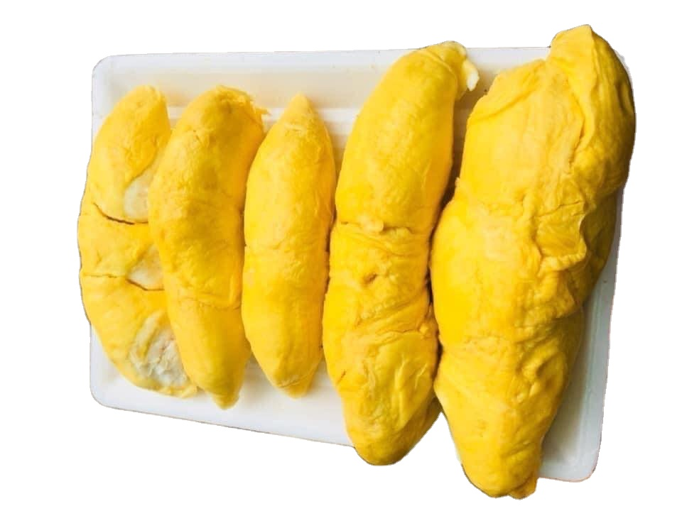 FROZEN DURIAN WITH HIGH QUALITY AND BEST PRICE FROM VIETNAM