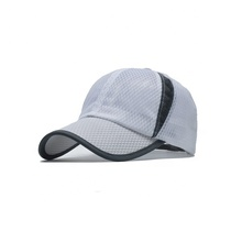 OP-3126 Athletic <span class=keywords><strong>internationale</strong></span> Caps 2019 Front Mesh Terug Trucker Hoeden Katoen Twill Baseball caps