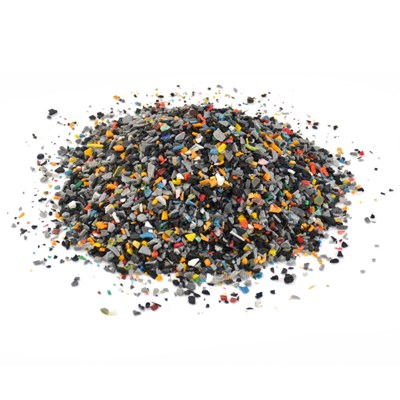 The lowest price for washed rigid PVC regrind scraps for sale