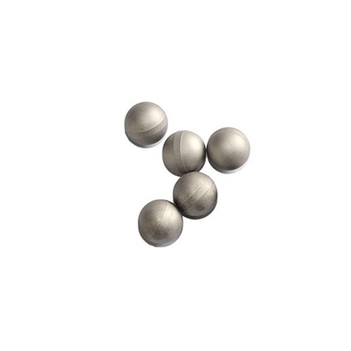 उच्च घनत्व के लिए पुख्ता कार्बाइड गेंद गोली दीपक हाइड्रोक्लोरिक एसिड प्रयोगशाला