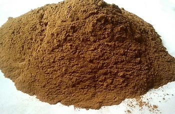 100% incense powder 36cups viscosity 950-1000