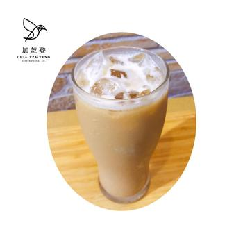 New Product Creme Brulee Flavor Milk Tea Powder