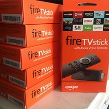 Venta al por mayor comprar 50 10 4k Amazon Fire TV Stick Streaming 4k reproductor de medios Alexa remoto firestick