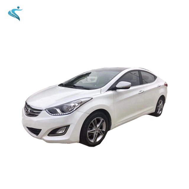 Used Vehicle/Elantra 1.6L AT, Left Steering car <strong>for</strong> <strong>sale</strong>