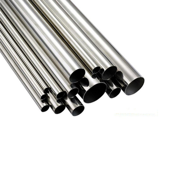 Super Heater Stainless Steel Pipes