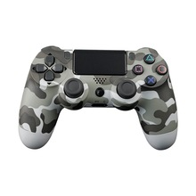 PS4 pro Controller Bluetooth Vibration Gamepad Für Play <span class=keywords><strong>station</strong></span> 4 Detroit Wireless Joystick Für PS4 Retro Spiele Haut Konsole