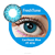 Breath-taking romantic FreshTone Romance cosmetic korean contact lenses