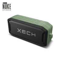 XECH Nuke Ultra Durable Bluetooth Speaker