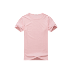 2019-20 Blank Wholesale or Custom 100% Cotton T-shirt for Male