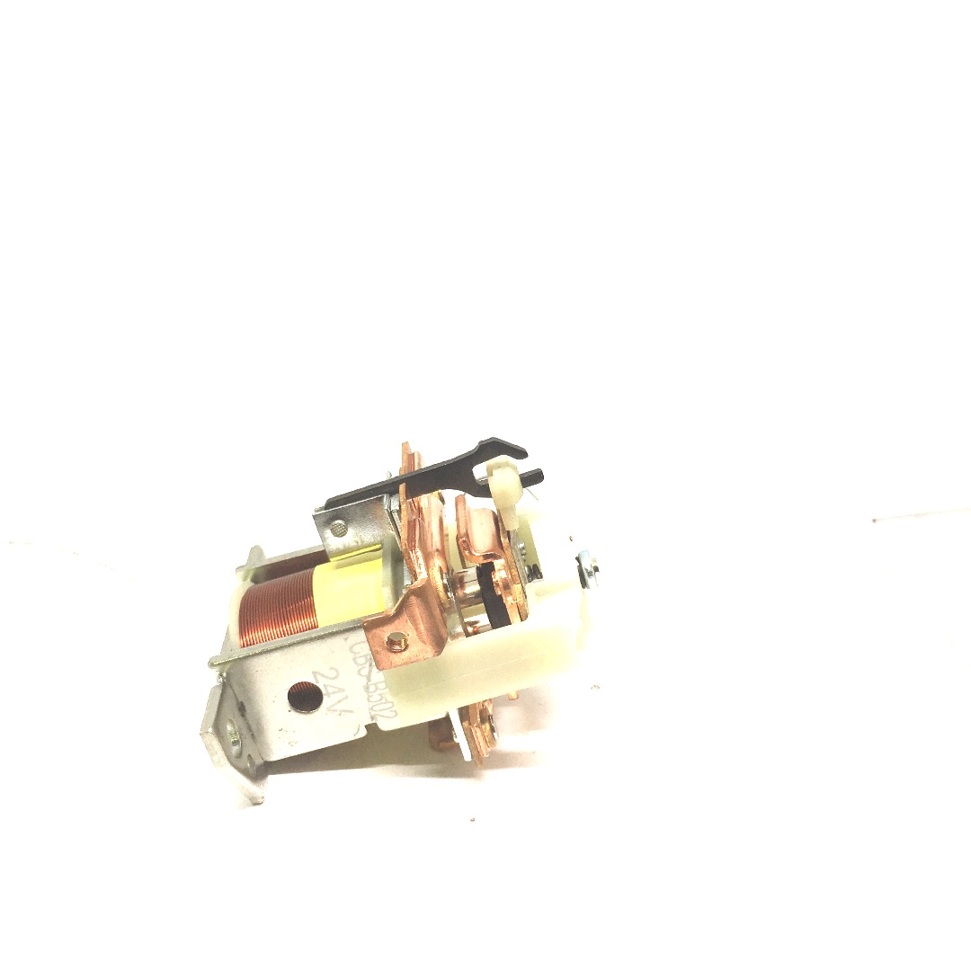 CBS-B502 replacing for Unipoint solenoid SNLS-273 5 Terminal 24V 000-152-50-10