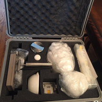 DISCOUNT FOR THERMO NITON XLP 300A HANDHELD ANALYZER WITH ORIGINAL SOIL KIT