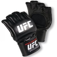 High Quality UFC Muay Thai MMA Boxing Professional Cowhide Leather MMA Gloves