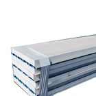 Color steel EPS sandwich panel for roof and wall