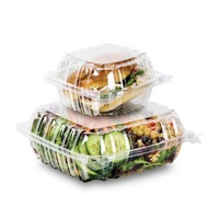 EASYPACK Taiwan manufacturing take out plastic food container