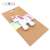 CICADA Lovely Unicorn Shaped Decoration With 150cm String Colorful Present Topper Xmas Festival Children's Gifts Pendant