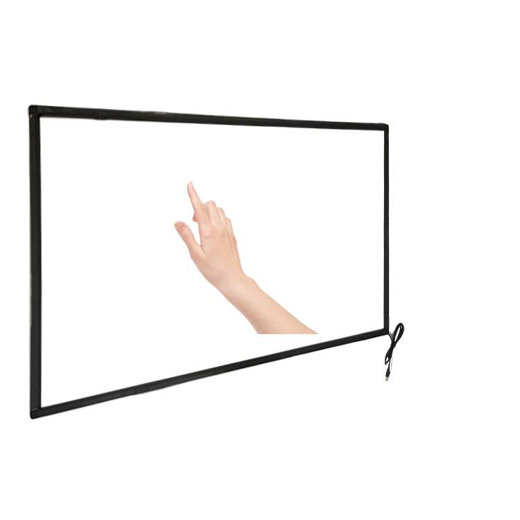 40 42 43 pollici USB Touch Screen Overlay Kit Pannello per LCD monitor touch