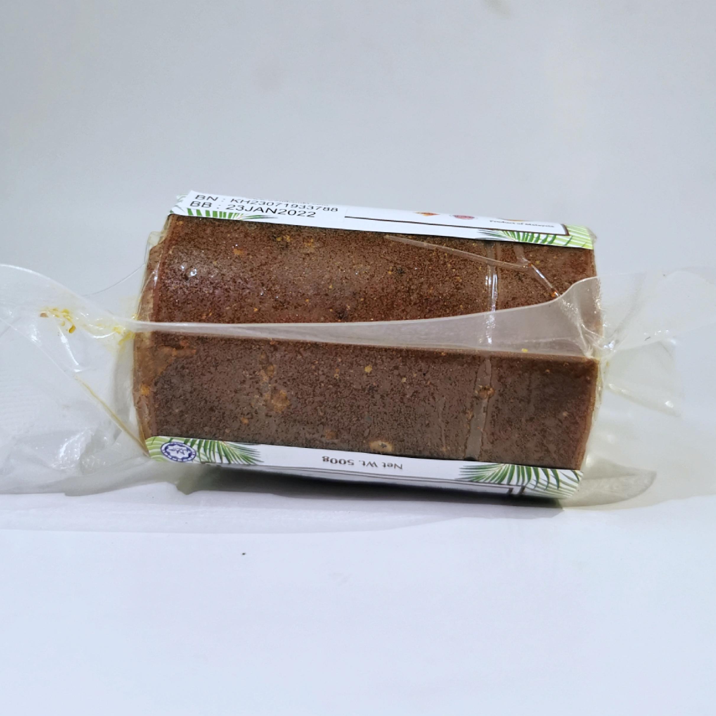 Kicco Coconut Rock Sugar / Premium quality 100% natural aromatic pure & unrefined Malaysian Coconut Sap/Nectar Sweet Taste
