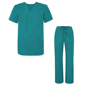 Easy demand unisex scrub & hospital suits in good price