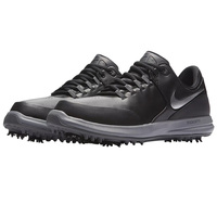 Nike Air Zoom Accurate 909724 Men Golf Shoes/Black (Last Pair!)