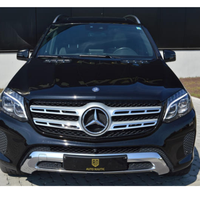 Cheap Used Cars For Sale Mercedes Benz GLS 350 d 4Matic 7 places