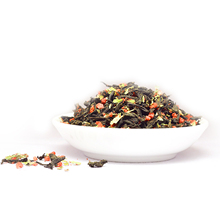 Top quality Berry Boost Iced Tea | berries with Ceylon black tea | Premium quality berry bulk Loose Leaf tea