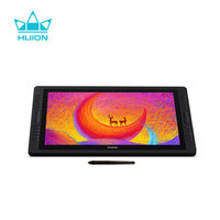21.5 inch IPS monitor huion Kamvas Studio 22 digital pen display computer I5 8+120G All in one pc