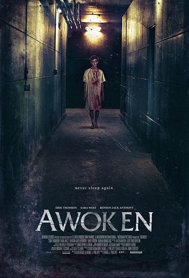 2019 澳大利亞懸疑驚悚片《患醒》HD720p.中英字幕