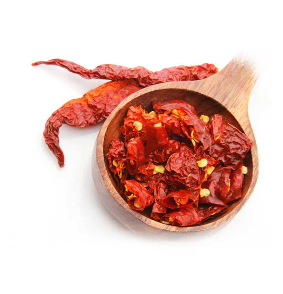 New Crop Dried Red Yidu Chilli Hot Sales