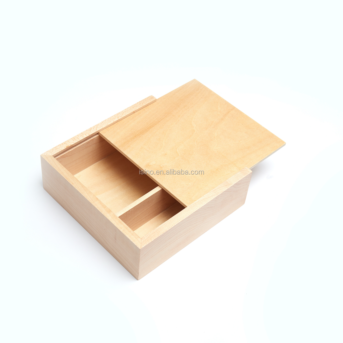 Wholesale Wood Gift Box Packaging Keepsake Wooden Boxes for Wedding Birthday Occasions, Store Pictures and USB Memory