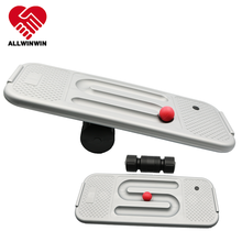 Allwinwin BLB08 Balance Board-Rechthoek Doolhof Labyrint Bal Rocker Wobble Oefening Fitness Workout