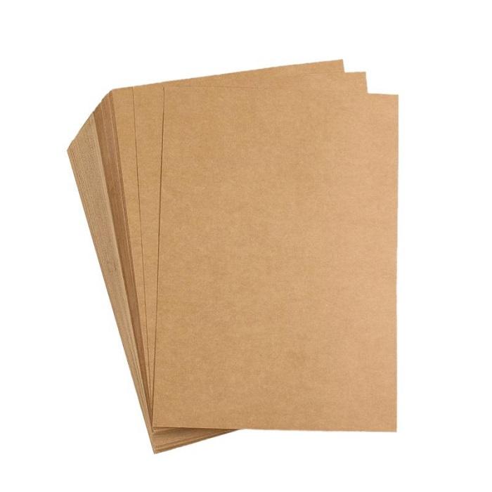 Коричневый картон для открыток, детская рожица картинки