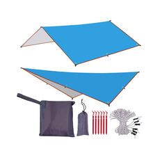 China Leverancier Top Kwaliteit Draagbare Camping Tent <span class=keywords><strong>Opvouwbare</strong></span> Outdoor Reizen Waterdichte Zon <span class=keywords><strong>Onderdak</strong></span>