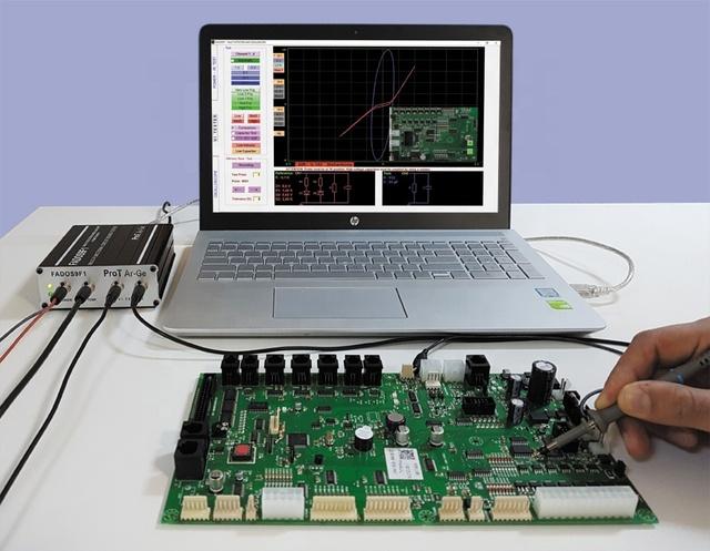 فاديوس 9f1 السادس اختبار لجميع أنواع لوحات ثنائي الفينيل متعدد الكلور الإلكترونية Buy Laptop Repair Ecu Repair Electronic Board Repair Electronic Circuit Board Repair Diagnostic Tool Vi Tester