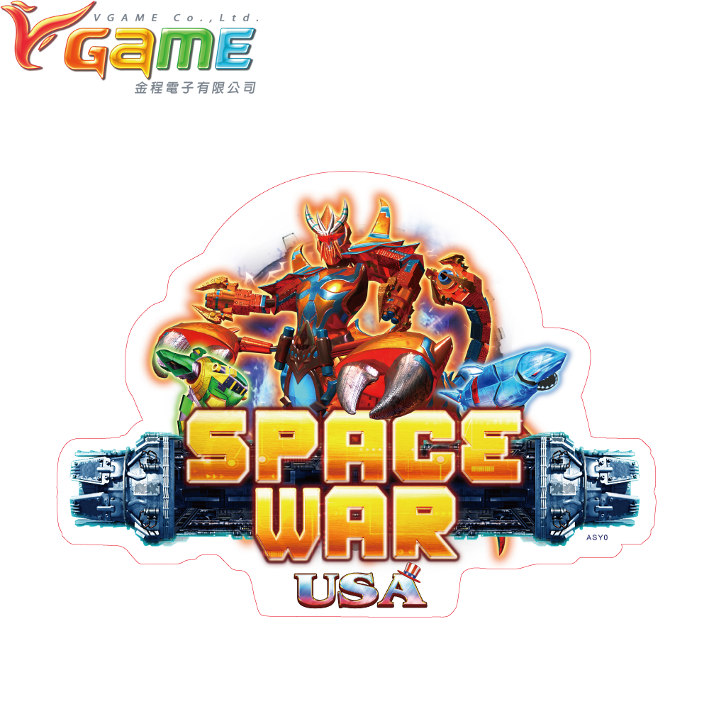 VGAME Hot Deal Fish Games Cocktail for Game Space