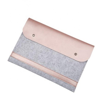 11 12 13 14 15 15.6Inch Laptop Bags Felt Notebook Laptop Sleeve Bag Pouch Case