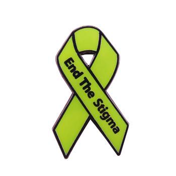 Manufacturer Custom Kidney Disease Cancer Awareness Green Ribbon Pins Buy Kustom Cahaya Hijau Kesadaran Pita Logam Kerah Pin Kesadaran Pita Hijau Lencana Grosir Penyakit Ginjal Pita Hijau Kerah Pin Supplier Product On Alibaba Com