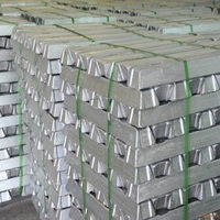 Primary Aluminum Ingot 99.7/ Aluminium Ingots 99.99% / 99.9% /99.7% Ready For Export