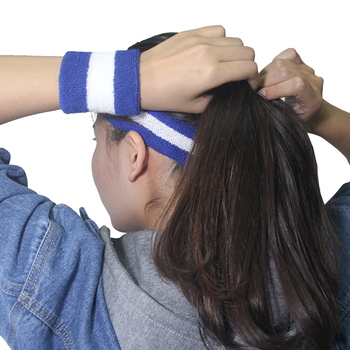 Awesome Custom Colorful Headband for Men Women