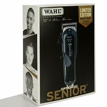 Wahl Professional 5성급 시리즈 무선 수석 <span class=keywords><strong>클리퍼</strong></span> #8504