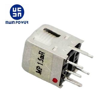 1.5mH 20mH Adjustable Coil IFT Variable Inductor
